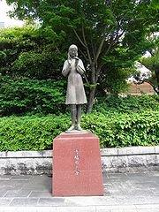 180px-Sadako_Sasaki_2008_01