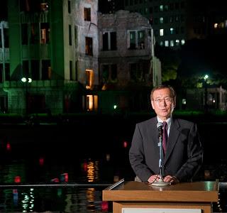 Mayor Akiba