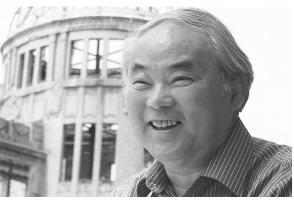 Keiji Nakazawa