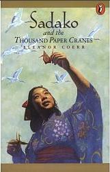 Paper Crane Journey