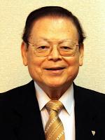 Dr. Shizuteru Usui