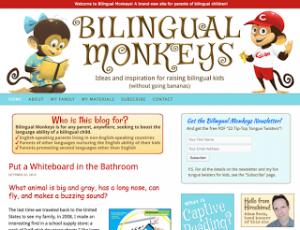 bilingualmonkeys